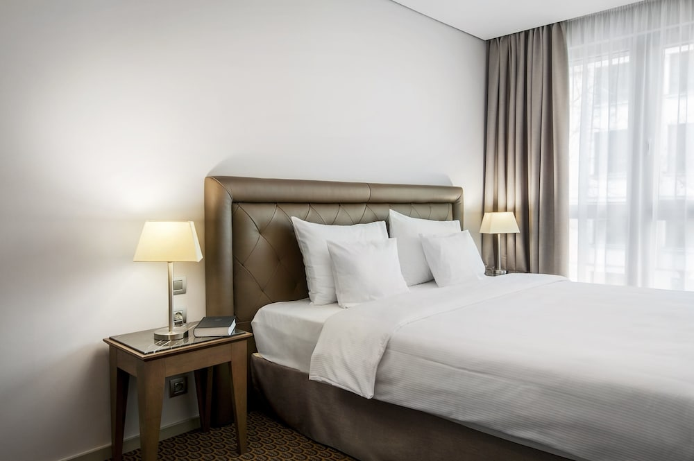 Hotel Royal Prague - Czech Republic - Prague