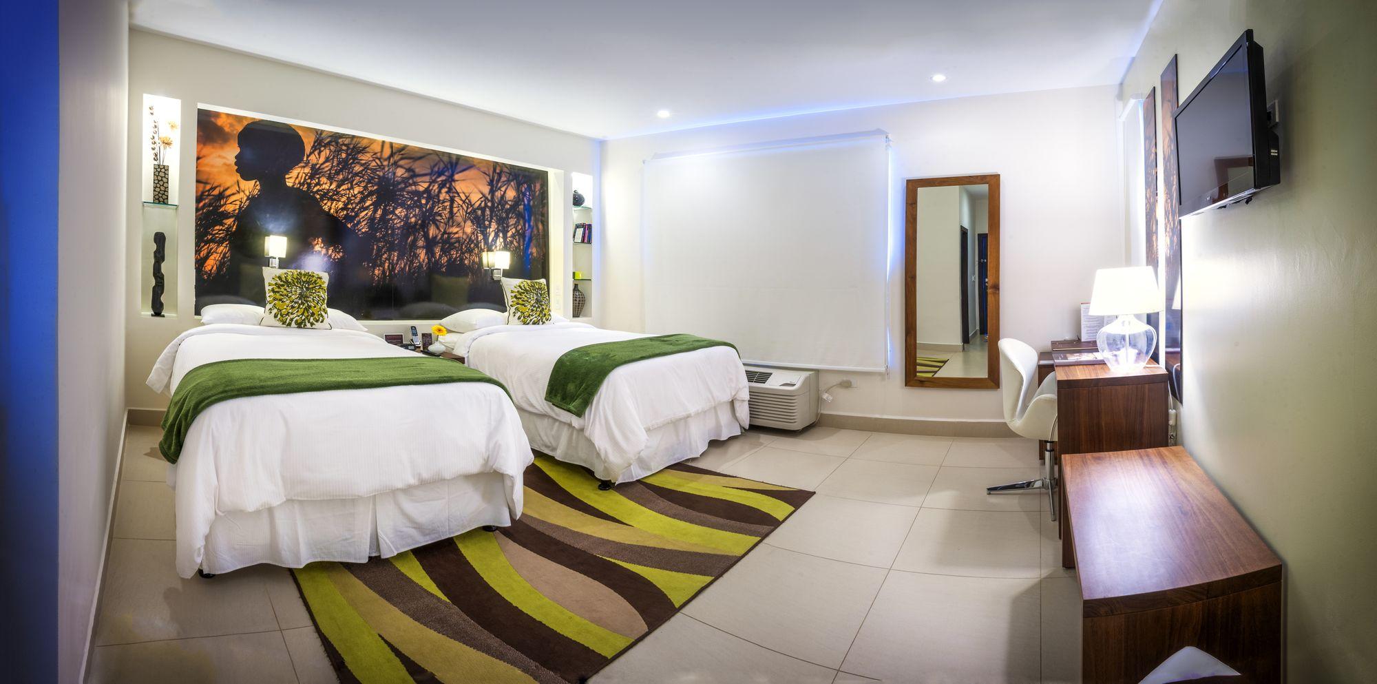 Elements Hotel Boutique - Nicaragua - Managua