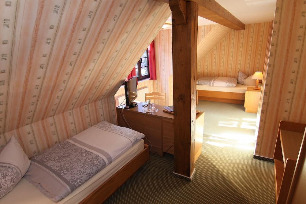 Hotel Wenzels Hof - Germany - Berlin