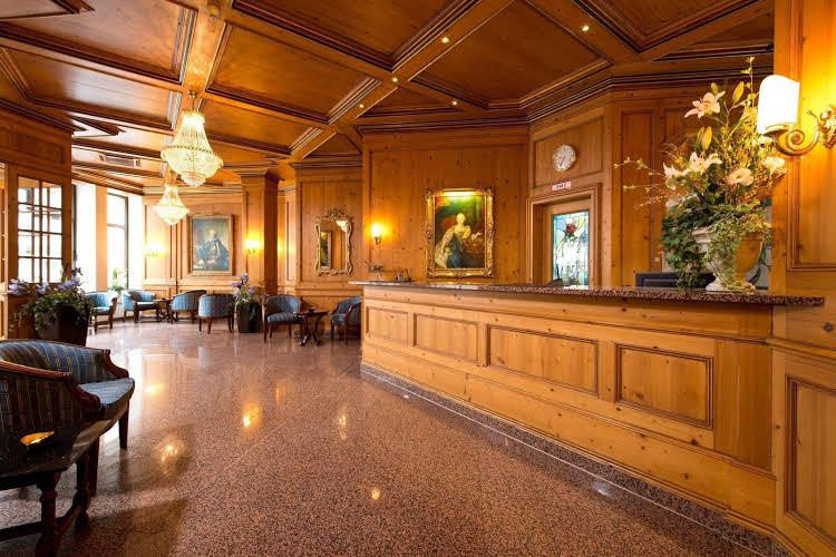 King's Hotel Center Superior - Germany - Munich