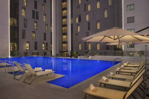 Hampton by Hilton Dubai Airport - United Arab Emirates - Dubai