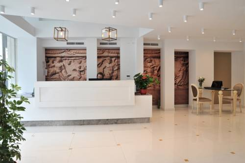 Acropolian Spirit Boutique Hotel - Greece - Athens