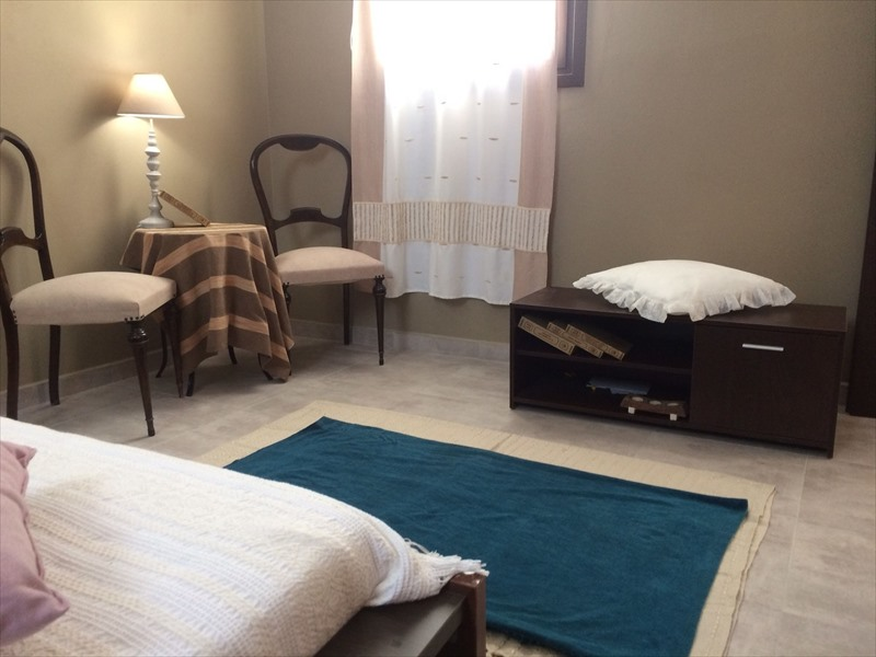 Theoni's Apartments - Greece - Santorini