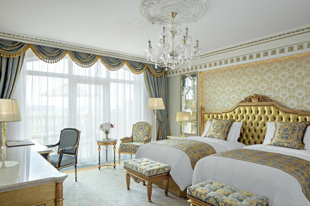 Emerald Palace Kempinski Dubai - United Arab Emirates - Dubai