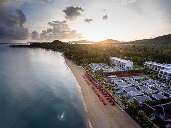 Sensimar Koh Samui Adults Only Resort - Thailand - Koh Samui