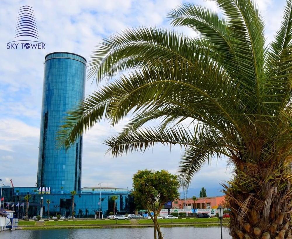 Sky Tower Hotel - Georgia - Batumi
