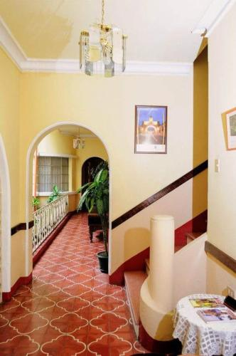Hotel de Don Pedro - Guatemala - Guatemala City
