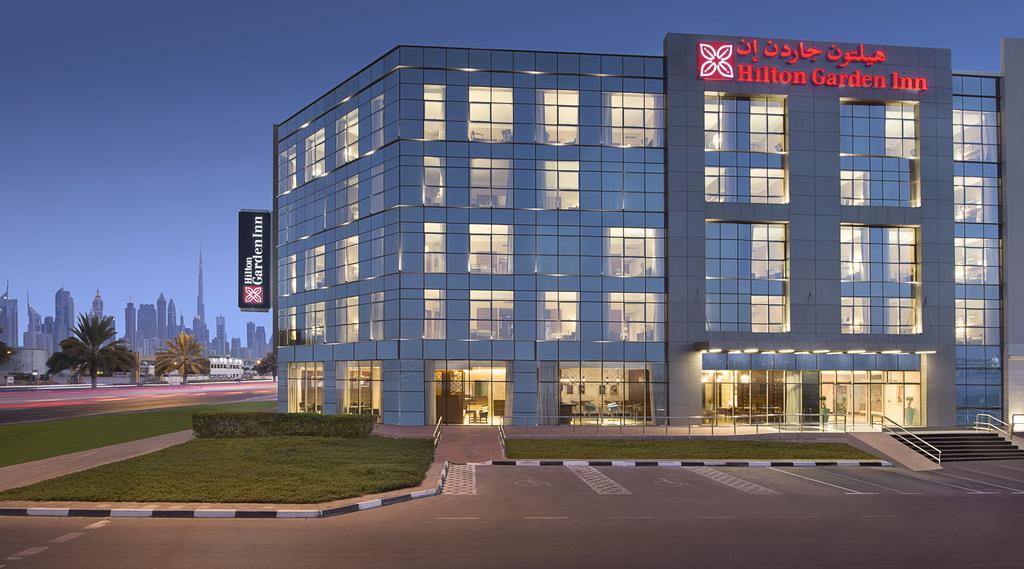 Hilton Garden Inn Dubai Al Mina - United Arab Emirates - Dubai