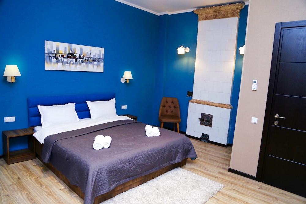 Hotello - Georgia - Tbilisi