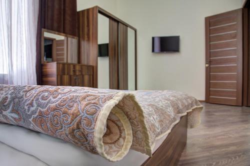 VIVID-LIFE HOTEL BAKU - Azerbaijan - Baku
