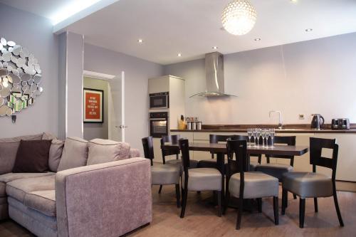 Epic Serviced Apartments - United Kingdom - Liverpool