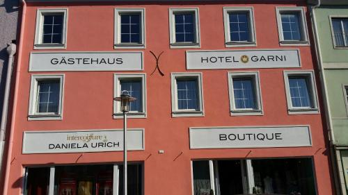 Hotel Garni Daniela Urich - Austria - Salzburg