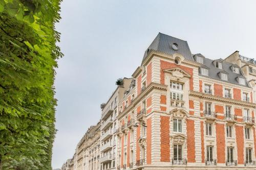 Le Damantin H?tel & Spa - France - Paris