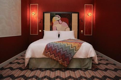Mom''Art Hotel & Spa - France - Paris