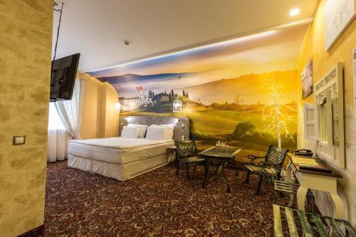 Diplomat Plaza Hotel & Resort - Bulgaria - Sofia