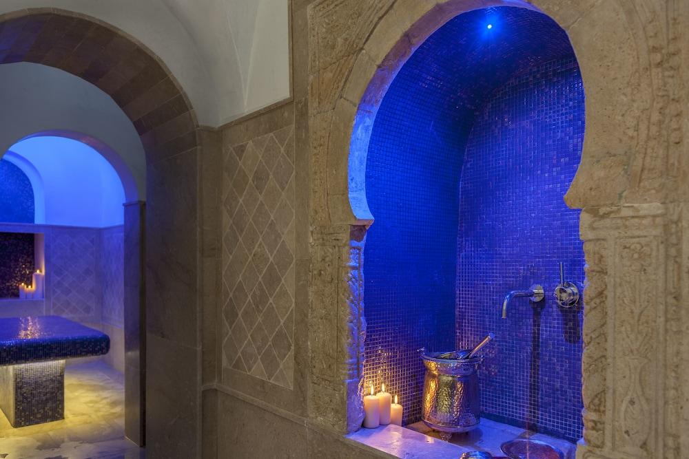 Dar El Jeld Hotel and Spa - Tunisia - Tunis