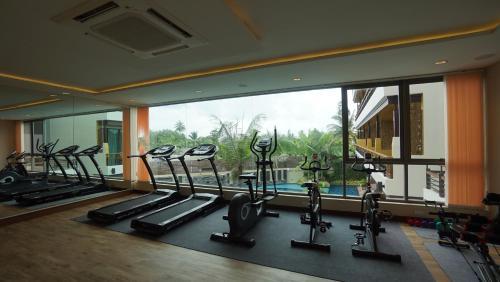 Aqua Resort Phuket - Thailand - Phuket