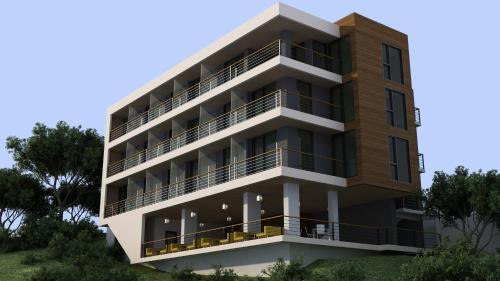 Kvariati Hills Hotel - Georgia - Batumi