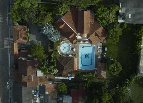 LA QUINTA HOTEL BOUTIQUE - Colombia - Bogota