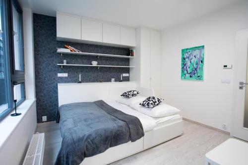 Bleisure Apartments & Spa - Czech Republic - Prague