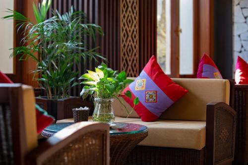 The View Sapa Hotel - Vietnam - Sapa
