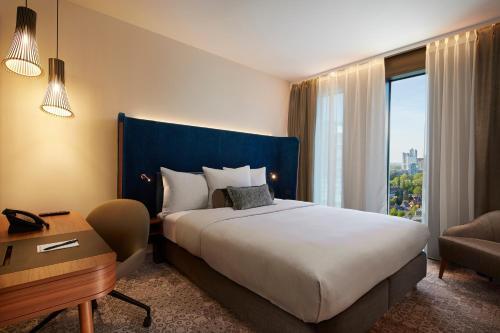 Hyperion Hotel M?nchen - Germany - Munich