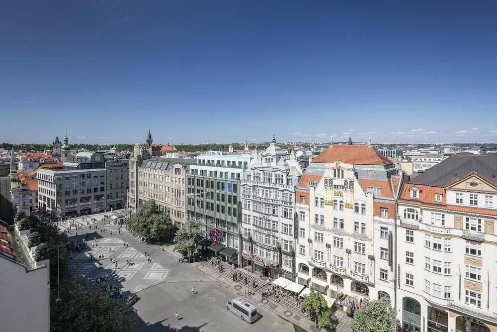Pytloun Boutique Hotel Prague - Czech Republic - Prague