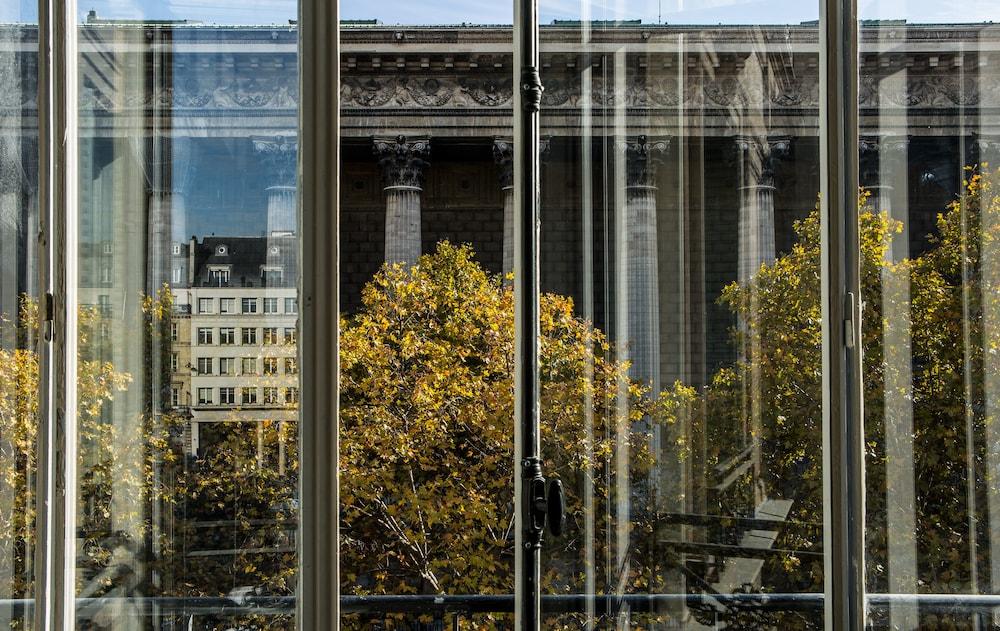 Fauchon l''Hotel - France - Paris