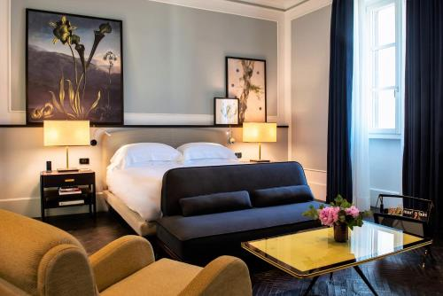 Hotel Vil?n - Small Luxury Hotels of the World - Italy - Rome