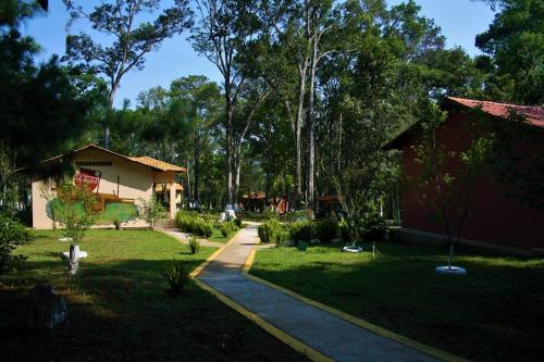 Hotel Huella Lenca - Honduras - Tegucigalpa
