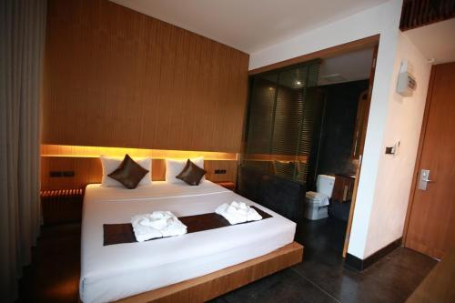 The Humble Bed & Hotel - Thailand - Chiang Mai