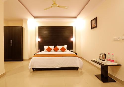 HOTEL PERIDOT @ NEWDELHI AIRPORT - India - New Delhi