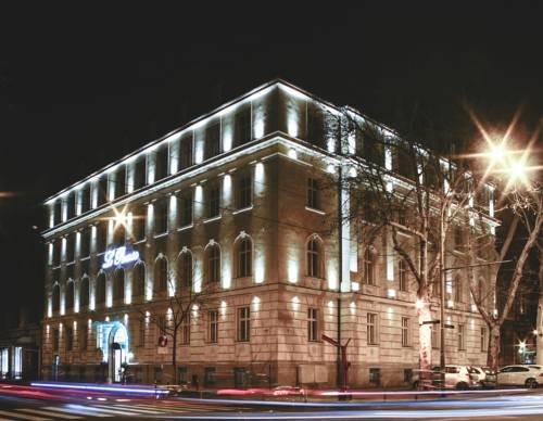 Hotel Le Premier - Croatia - Zagreb