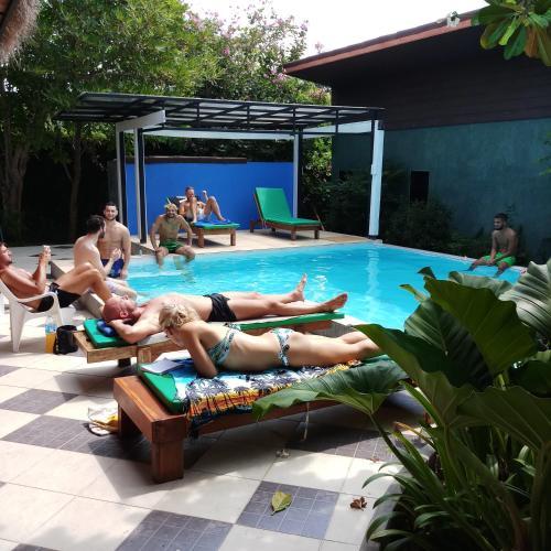 Six Pack Cottage - Thailand - Phuket