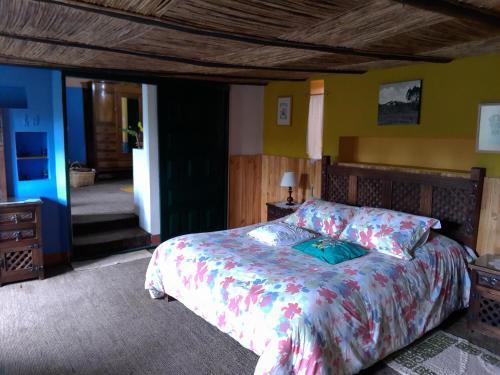 Hotel Finca el Recreo - Colombia - Bogota