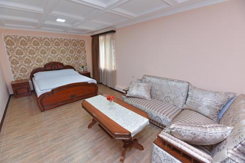 Old City Hotel - Armenia - Yerevan