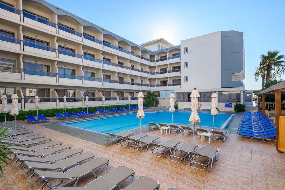 Island Resorts Marisol (ex Lomeniz) - Greece - Rhodes