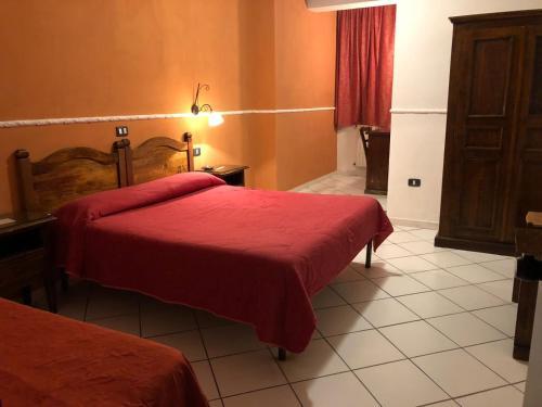 Hotel Caribe - Italy - Casalnuovo Di Napoli