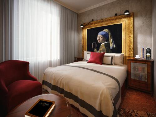 Mystery Hotel Budapest - Hungary - Budapest