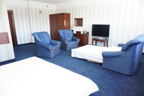 Hotel Mistral - Poland - Warsaw
