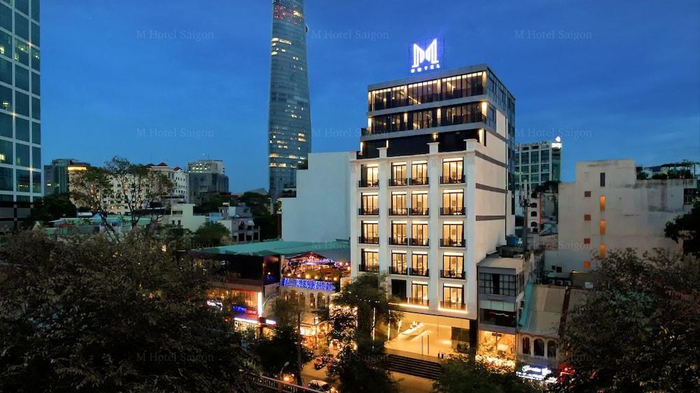 M Hotel Saigon - Vietnam - Ho Chi Minh City