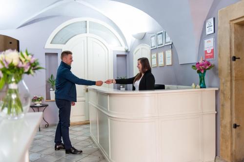 Hotel Residence ?et?zov? - Czech Republic - Prague