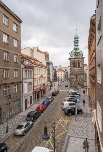 Four Trees - Czech Republic - Prague