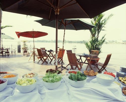 Saigon Domaine Luxury Residences - Vietnam - Ho Chi Minh City