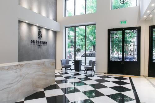 Superior One Boutique Hotel - Greece - Thessaloniki