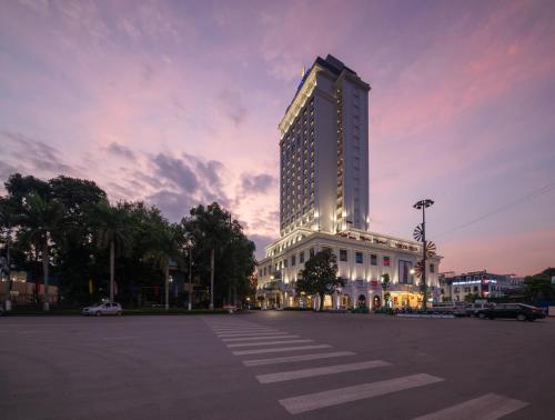 Vinpearl Hotel Tay Ninh - Vietnam - Ho Chi Minh City