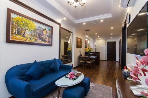 Hanoi Central Hotel & Residences - Vietnam - Hanoi and North