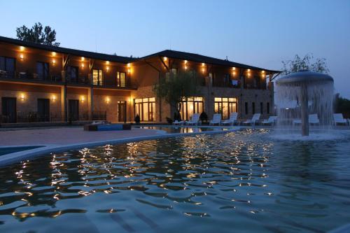 Hotel Term?lkrist?ly Aqualand - Hungary - Budapest