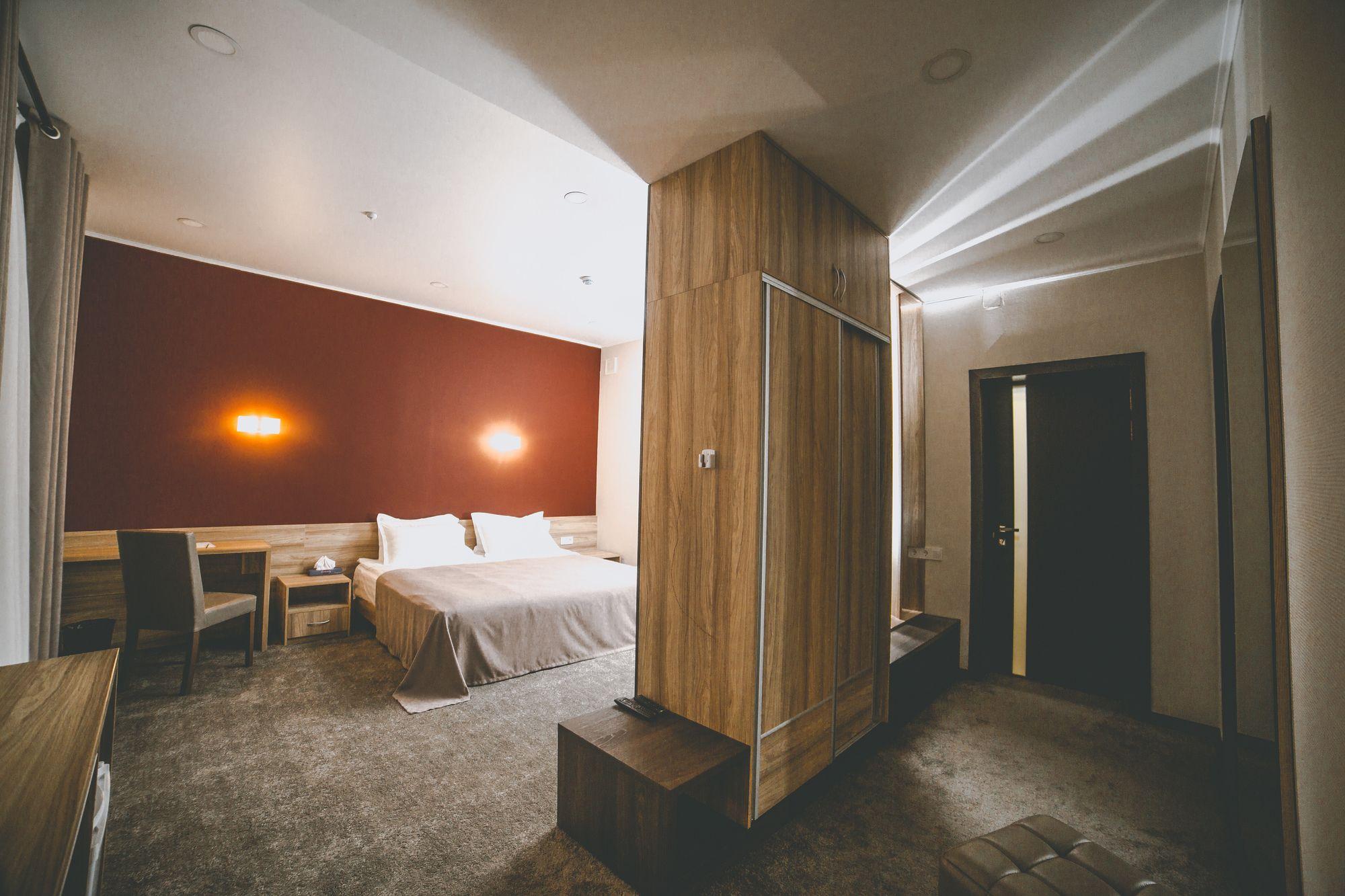 Lumarc Hotel - Kyrgyzstan - BISHKEK