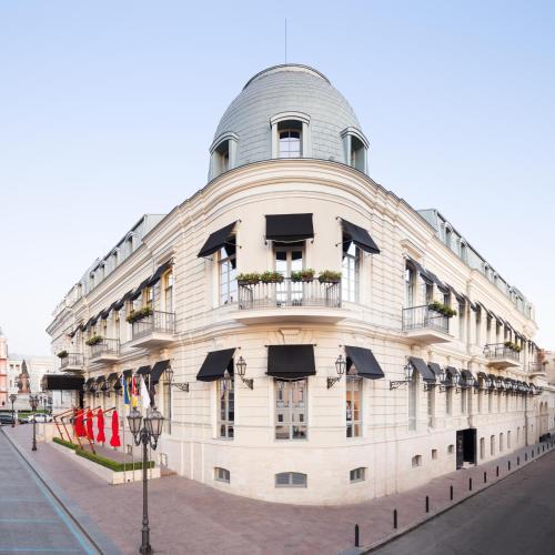 Hotel de Paris Odessa MGallery by Sofitel - Ukraine - Odessa